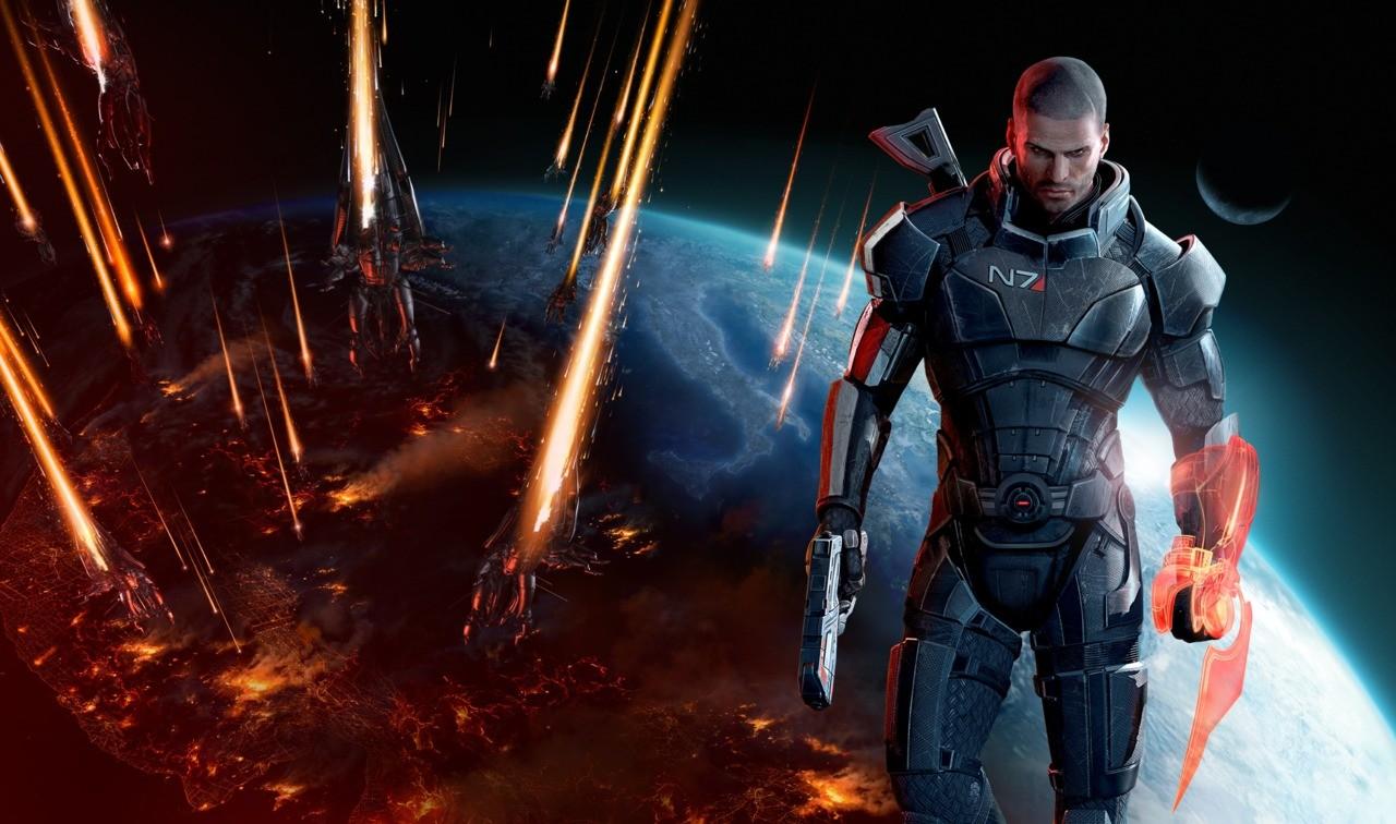 Da oggi potete giocare a Mass Effect 2 e 3 su Xbox One