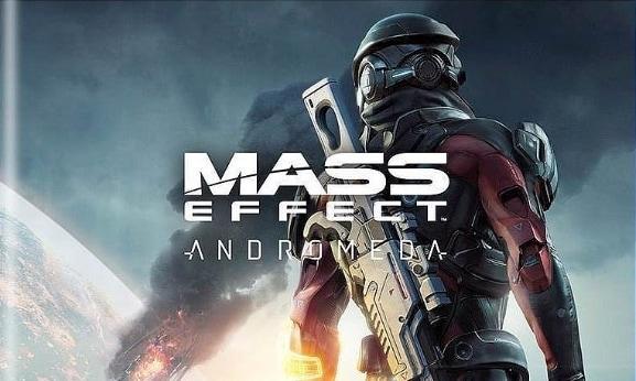 Trapelati importanti dettagli di Mass Effect: Andromeda