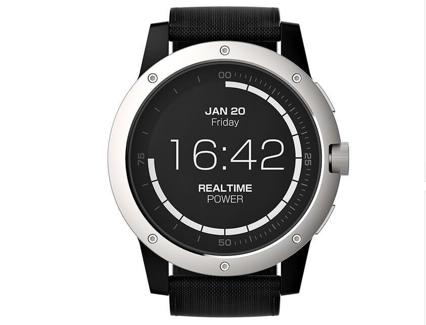 PowerWatch, lo smartwatch che si ricarica con il calore del vostro corpo, arriva su Kickstarter (foto e video)
