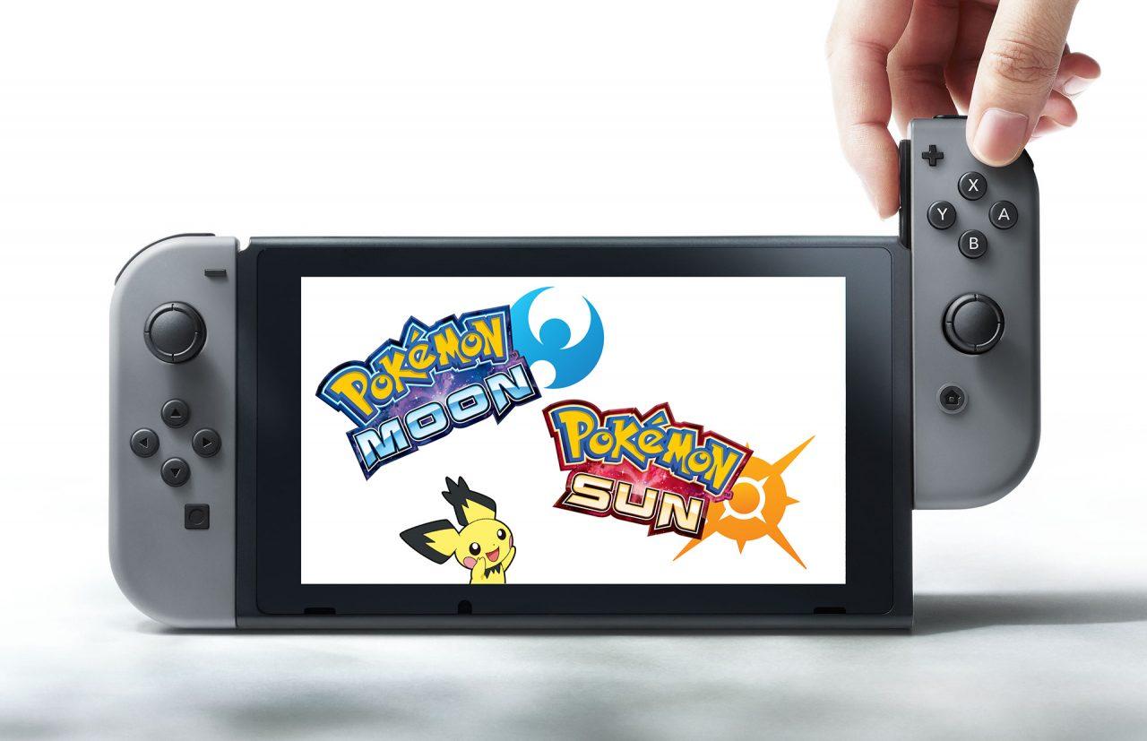 Cos'è Pokémon Stars per Nintendo Switch?