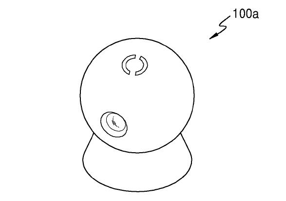 Samsung potrebbe essere al lavoro su un mini proiettore per la linea Gear (foto)