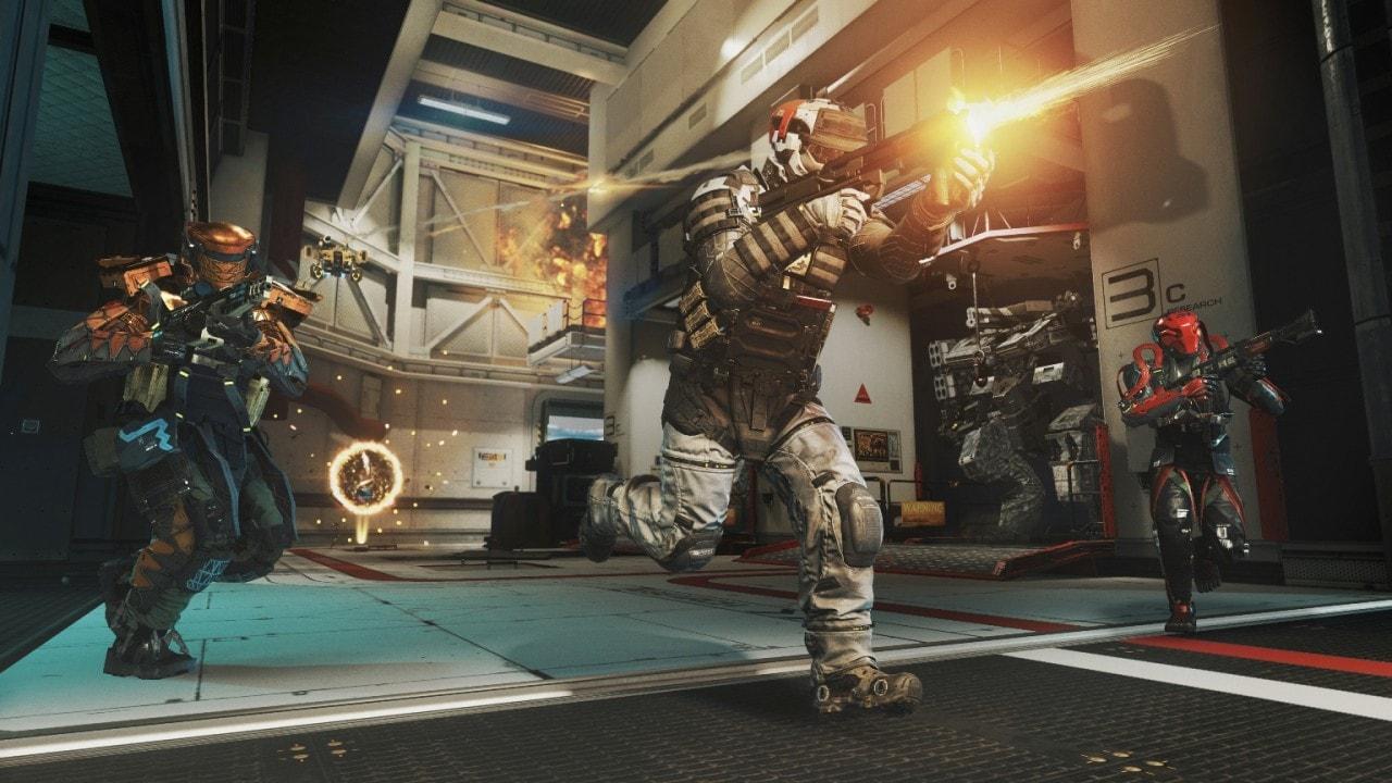 Recensione Call of Duty Infinite Warfare - 1