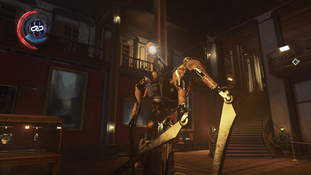 Recensione Dishonored 2 - 23
