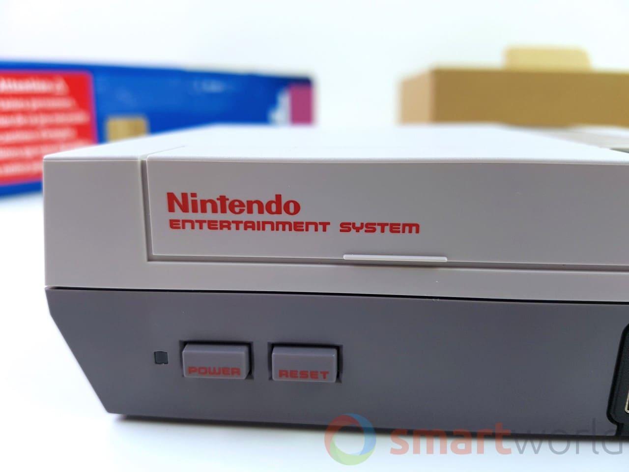 """Nintendo Classic Mini: Amazon ha in serbo un paio di """"eccitanti"""" annunci per i fan"""