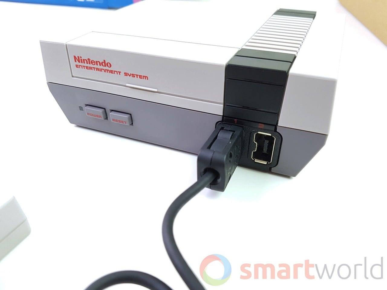 Recensione Nintendo Classic Mini NES - 18
