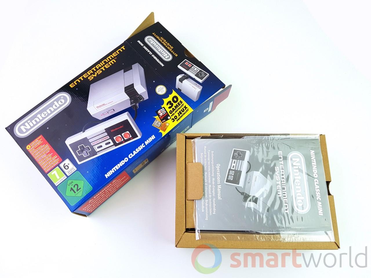 Recensione Nintendo Classic Mini NES - 7