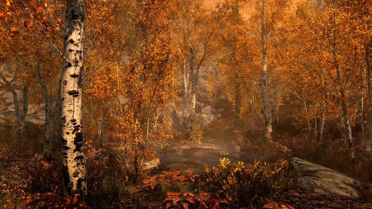 Recensione Skyrim Special Edition - Ovviamente anche la versione PC presenta tante migliorie.
