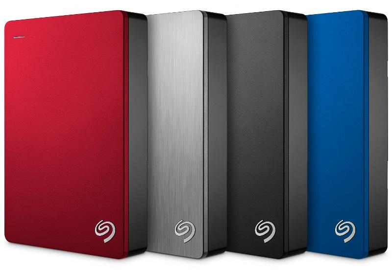 L'hard disk esterno più capiente al mondo è questo 5 TB di Seagate da 190$