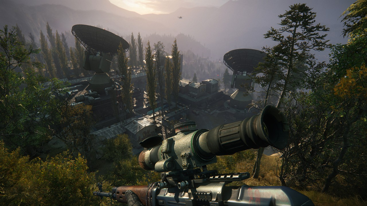 Sniper Ghost Warrior 3 - 5