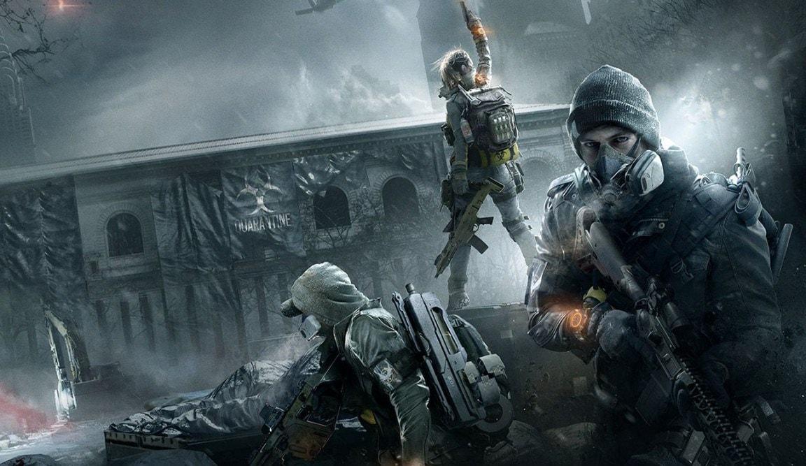 """The Division """"lotta per la vita"""" su Xbox One e PC (e PS4?)"""