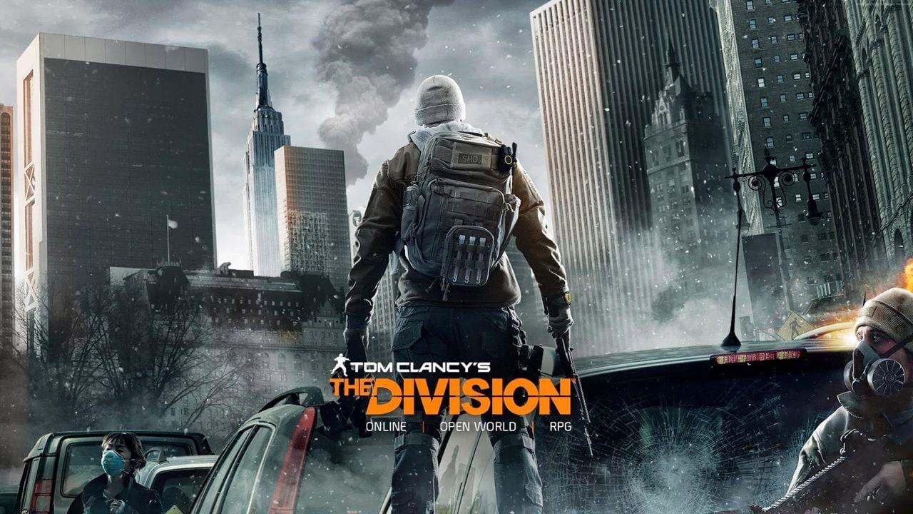 """Una """"Lotta per la Vita"""" per Tom Clancy's The Division (video)"""