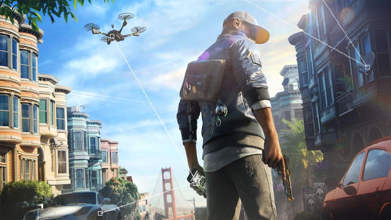 3 ore di prova gratuita di Watch Dogs 2 grazie alla demo per PS4 e Xbox One (video)