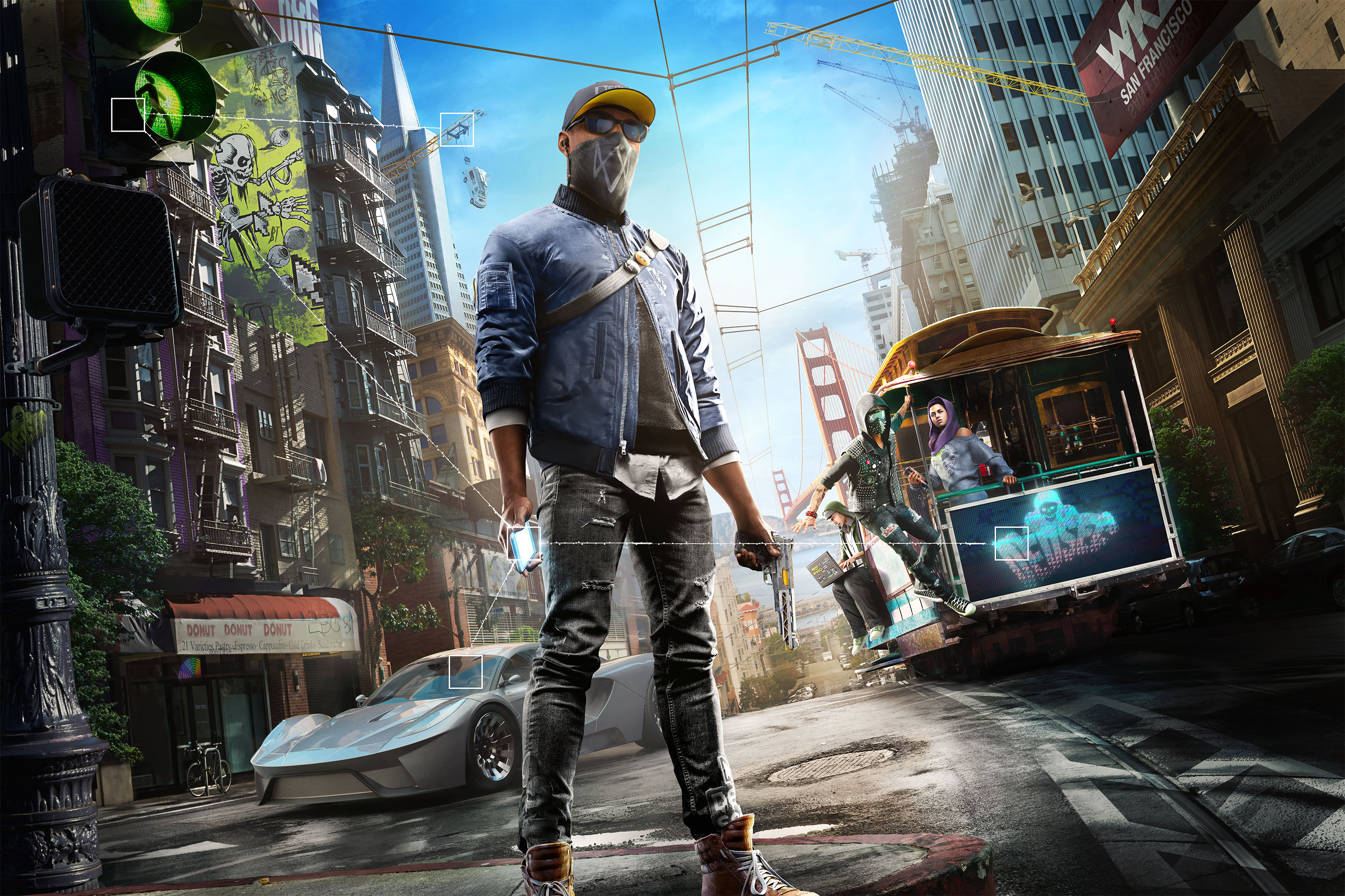 Watch Dogs  Season Pass Include All Dlc
