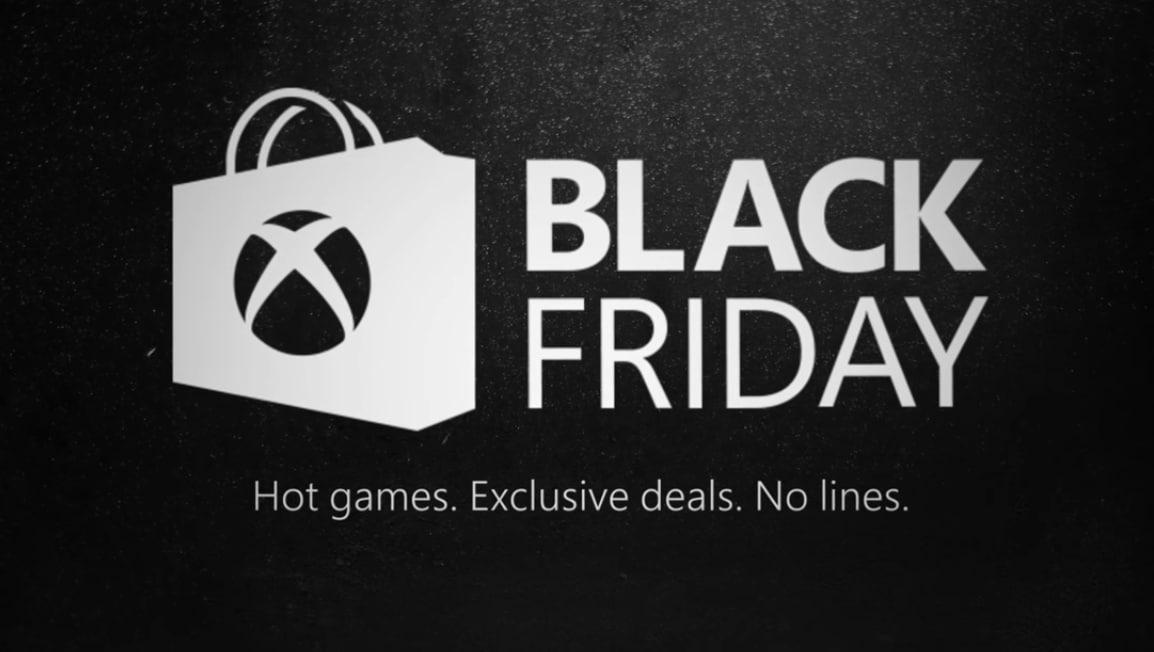 10 giochi Xbox da recuperare grazie agli sconti Xbox Store Black Friday