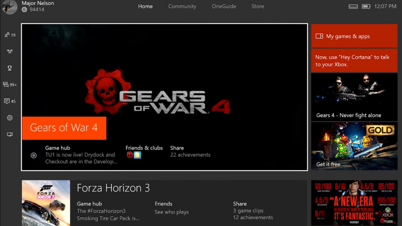 Preparate la vostra Xbox: l'Holiday Update sta arrivando (video)