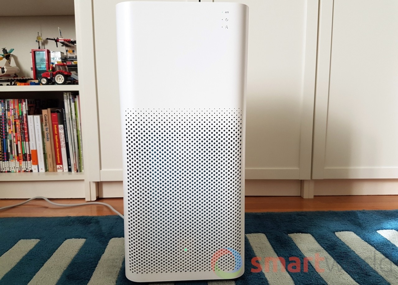 Xiaomi Mi Air Purifier - 08