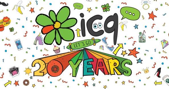 ICQ compie 20 anni: dalla semplice messaggistica desktop alle reti neurali