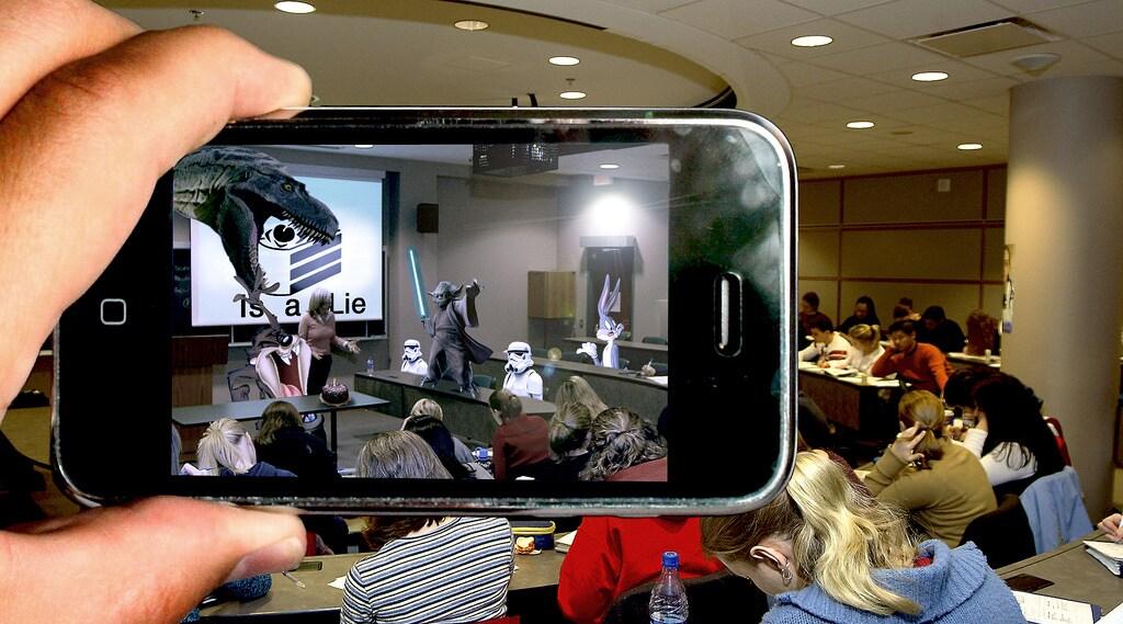 La realtà aumentata di Apple in arrivo entro due anni, parola di Kuo