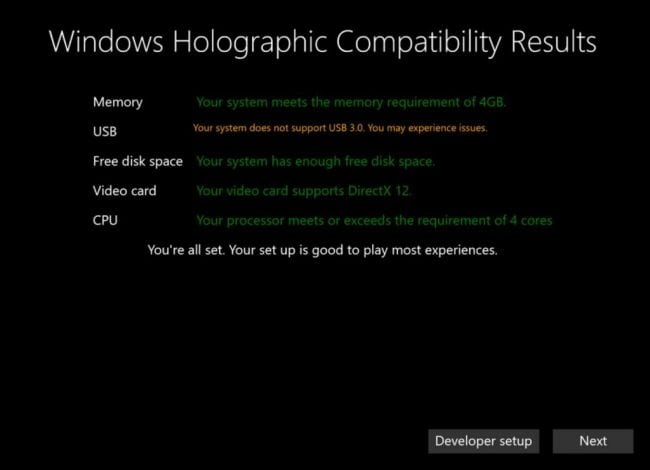 requisiti-minimi-windows-holografic