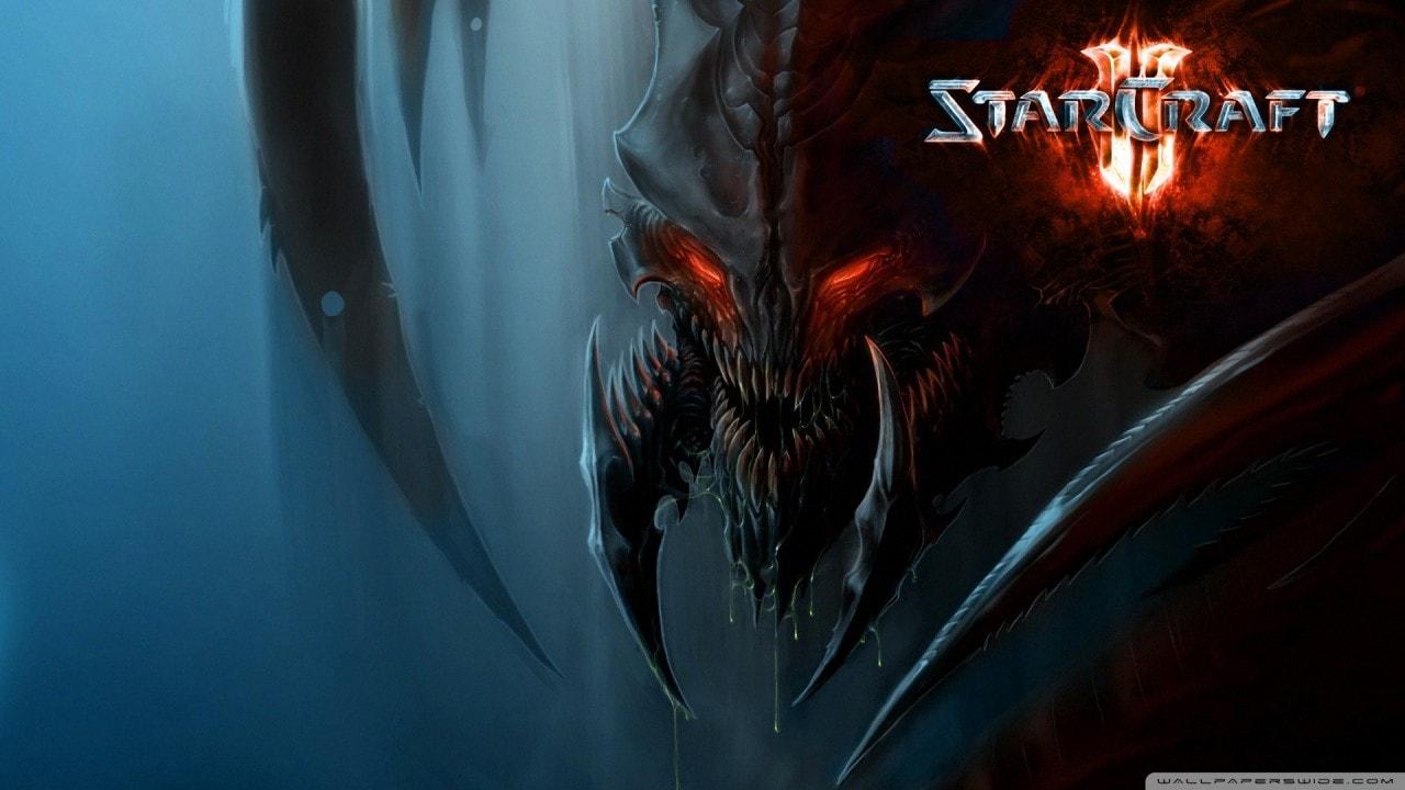 starcraft 2 google ia