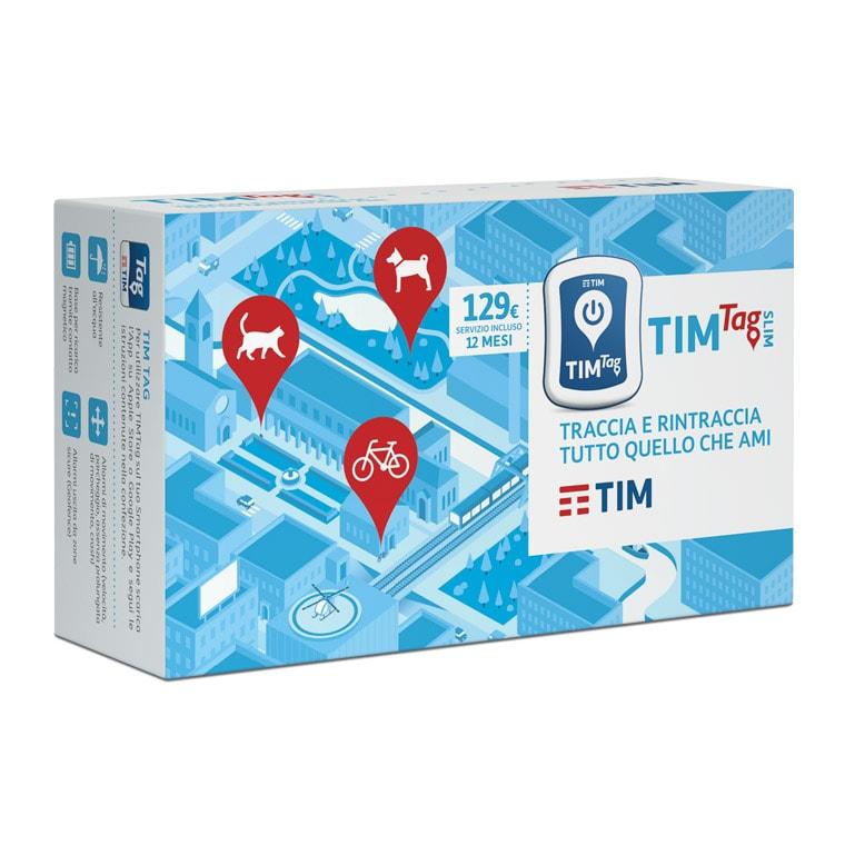 TIMTag Slim è un rilevatore GPS che vi aiuterà a (ri)trovare le vostre cose (foto e video)