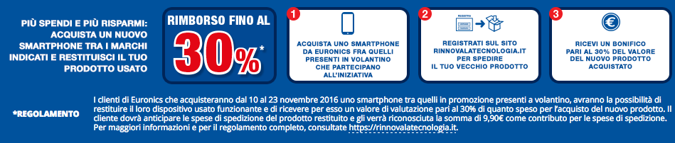 volantino Euronics rottamazione novembre 2016_2