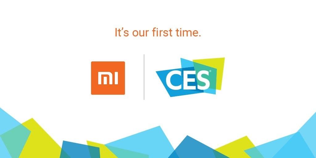 Xiaomi sarà al CES 2017: nuovi prodotti per il mercato globale!