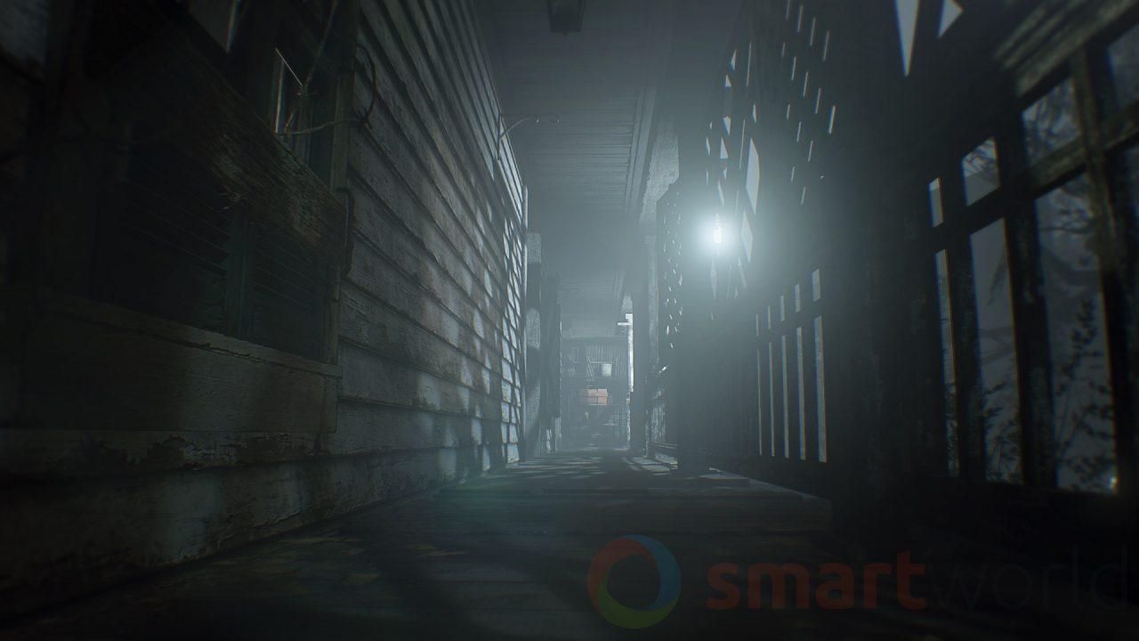 Anteprima Resident Evil 7 - La resa grafica su PC, almeno da quanto visto finora, dovrebbe essere migliore rispetto a quella su PS4.