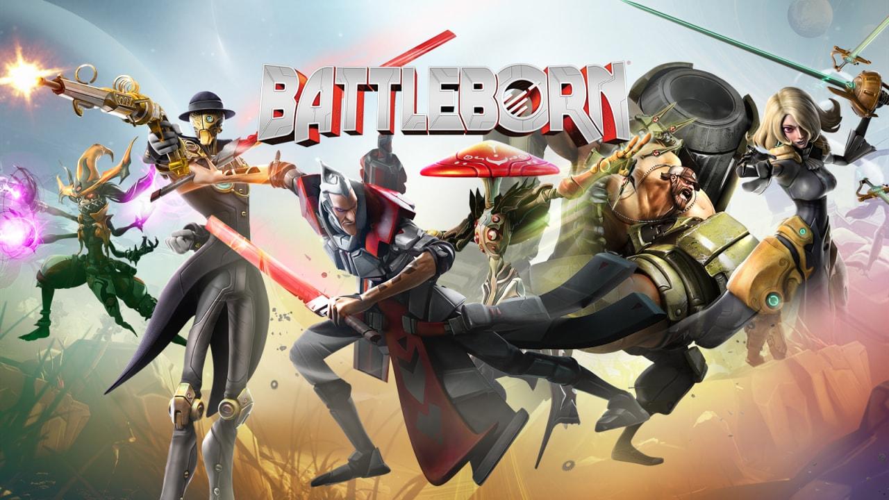 Battleborn si rinnova, vediamo insieme come (foto e video)