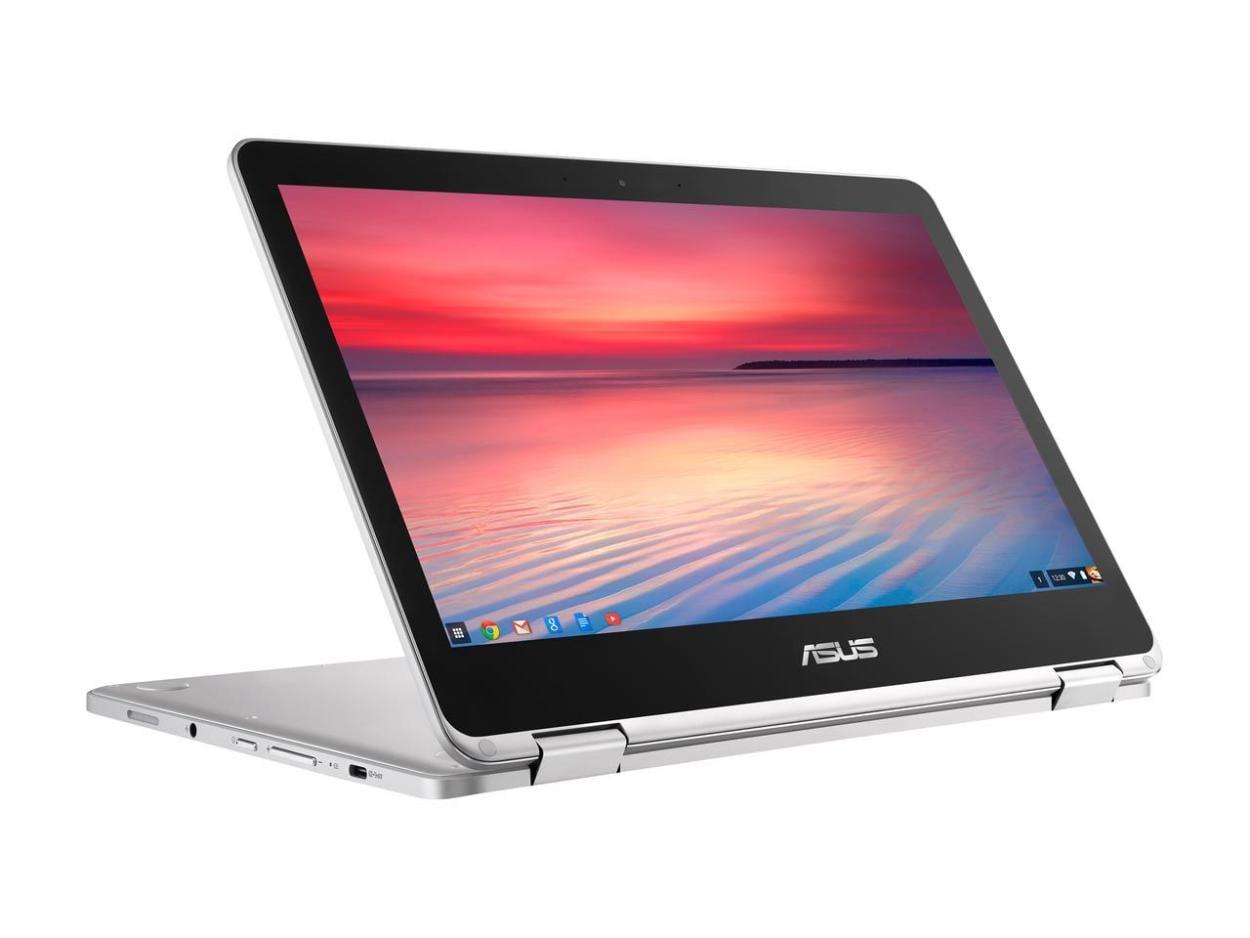 ASUS Chromebook Flip 2: confermato il convertibile, dategli subito un'occhiata! (video)