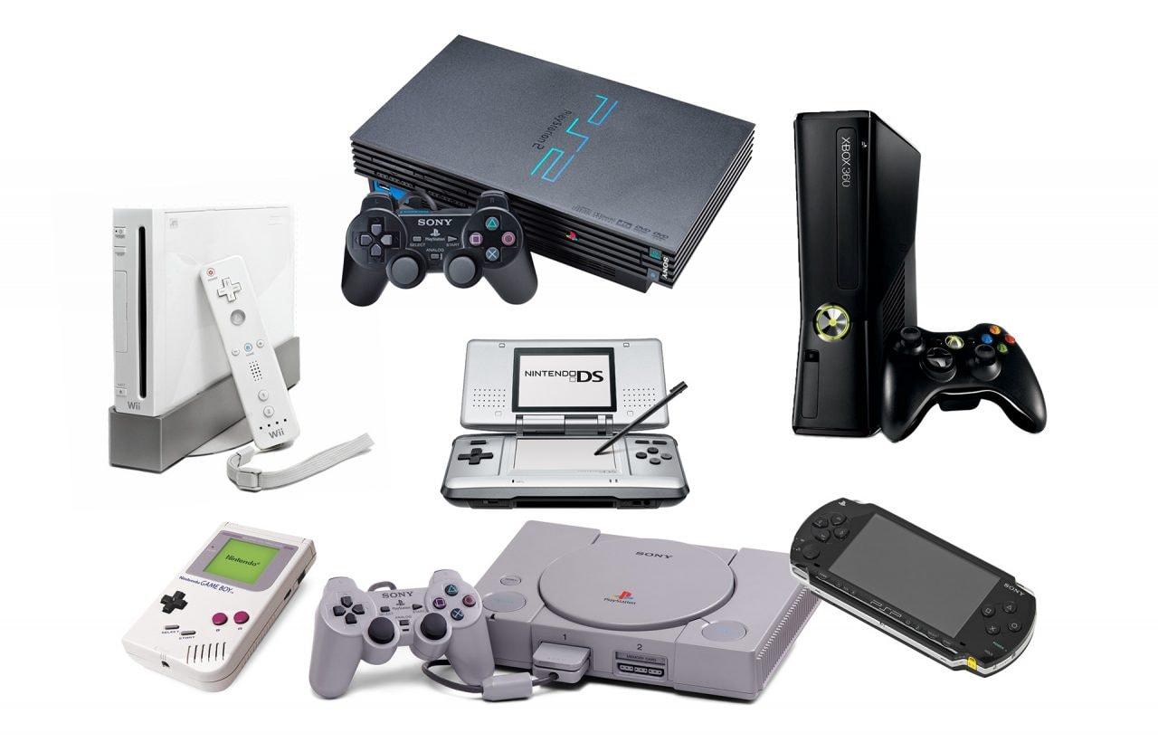 Le 10 console più vendute di sempre: Nintendo Switch supera il 3DS - Febbraio 2021