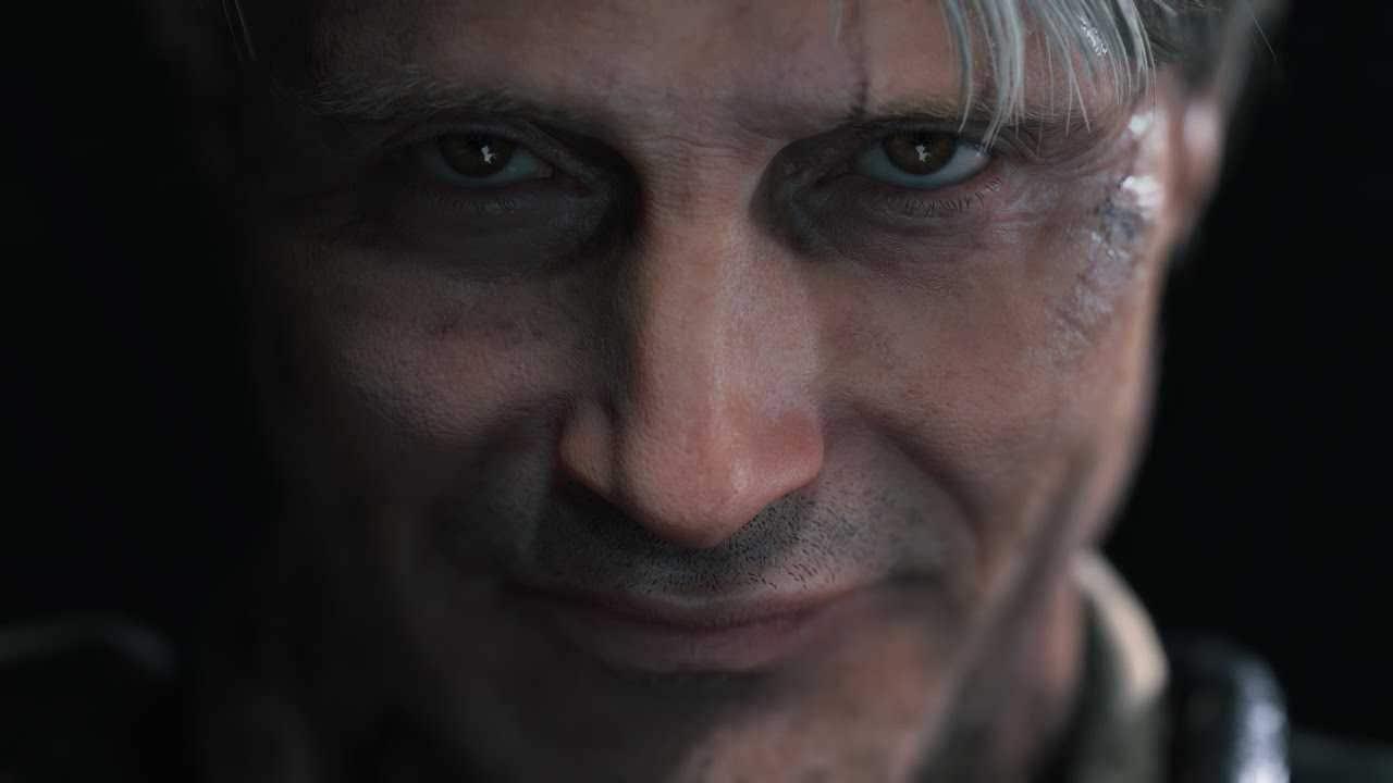 Kojima mostra un nuovo trailer di Death Stranding ai The Game Awards, l'hype è over 9.000 (video)