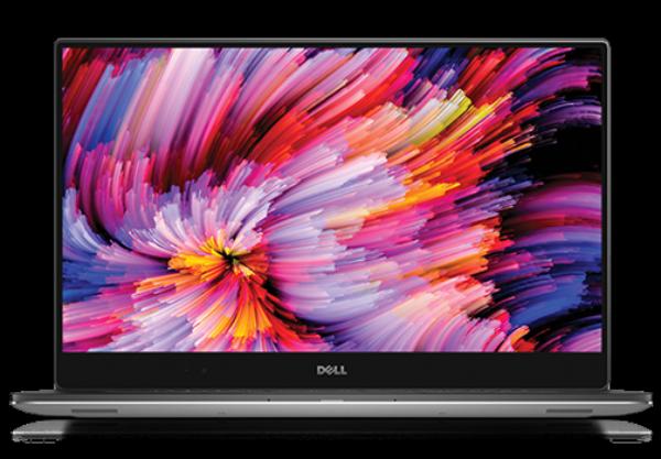 A Dell sfugge il nuovo XPS 15: Kaby Lake quad core, GTX 1050 e lettore di impronte