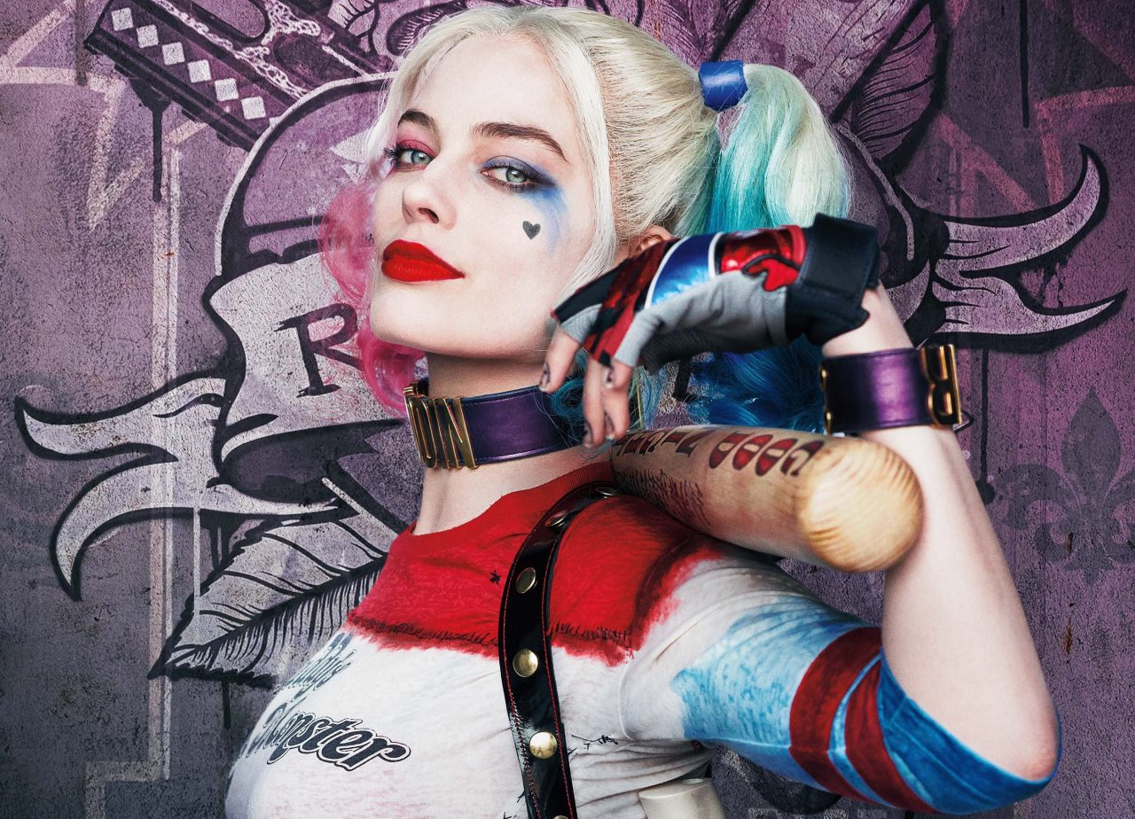 Gotham City Sirens è il titolo dello spin-off dedicato ad Harley Quinn
