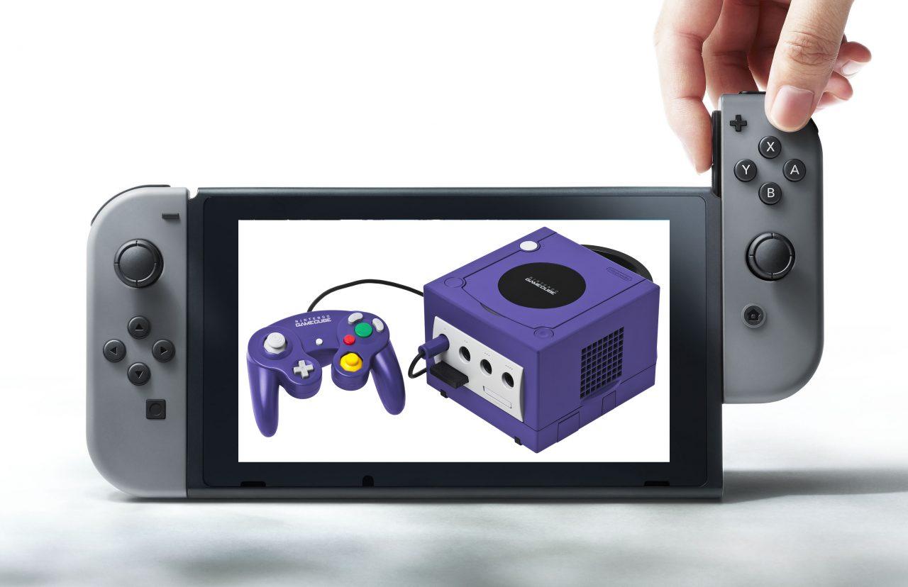 A quanto pare Nintendo Switch potrà emulare i giochi GameCube tramite Virtual Console!
