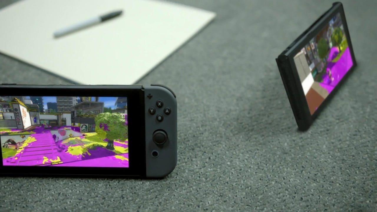 Nintendo Switch potrebbe avere problemi di autonomia: per risolvere potrebbe avere USB Type-C e ricarica rapida