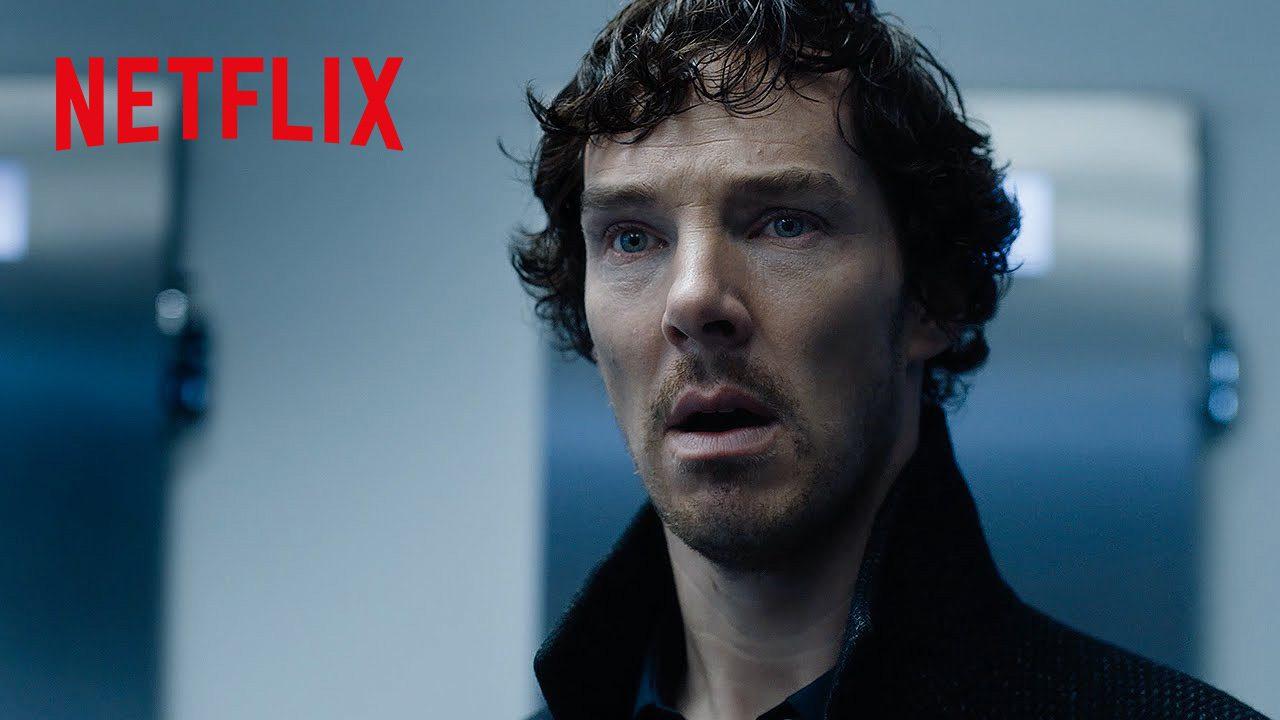 Le migliori novità in arrivo su Netflix a gennaio: c'è anche la quarta stagione di Sherlock!