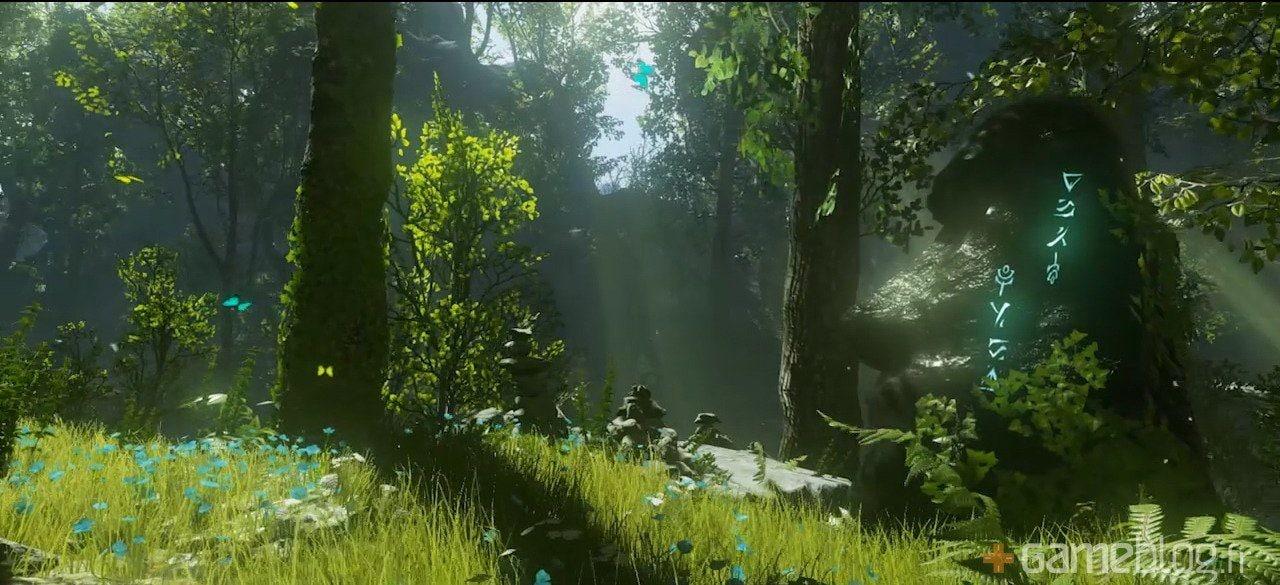 """L'esclusiva Nintendo Switch """"Seasons of Heaven"""" si mostra in un trailer, ma c'è qualche dubbio a riguardo"""