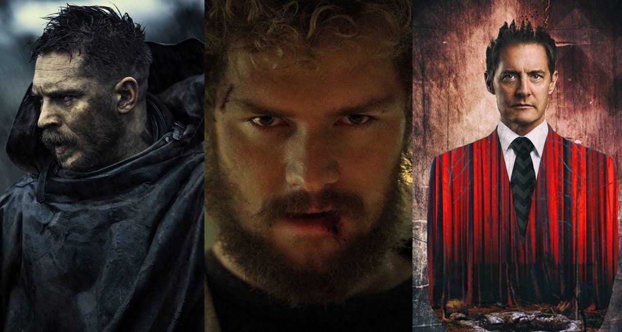 Le serie TV più attese del 2017