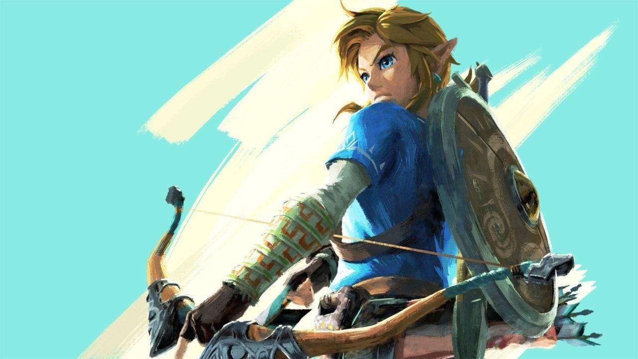 The Legend of Zelda: Breath of the Wild si mostra in ben due nuovi filmati