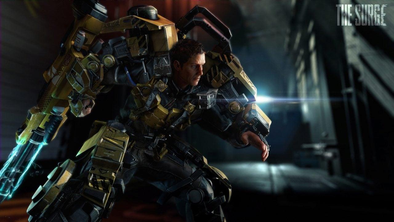 L'Action RPG The Surge si mostra nel nuovo Combat Trailer