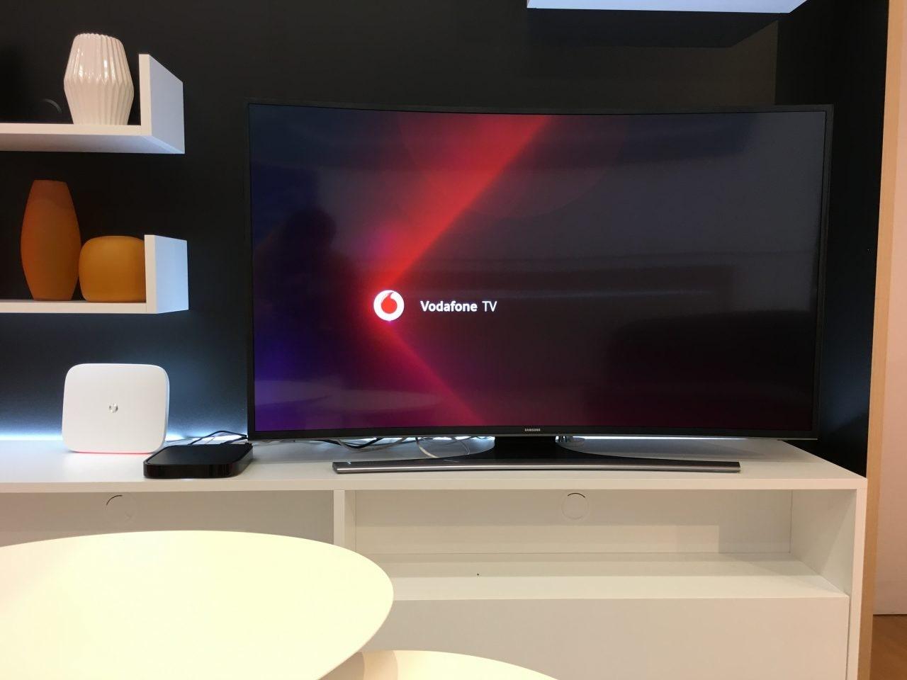 La Champions League sta per ricominciare e potrete seguirla anche su Vodafone TV: ecco quali partite