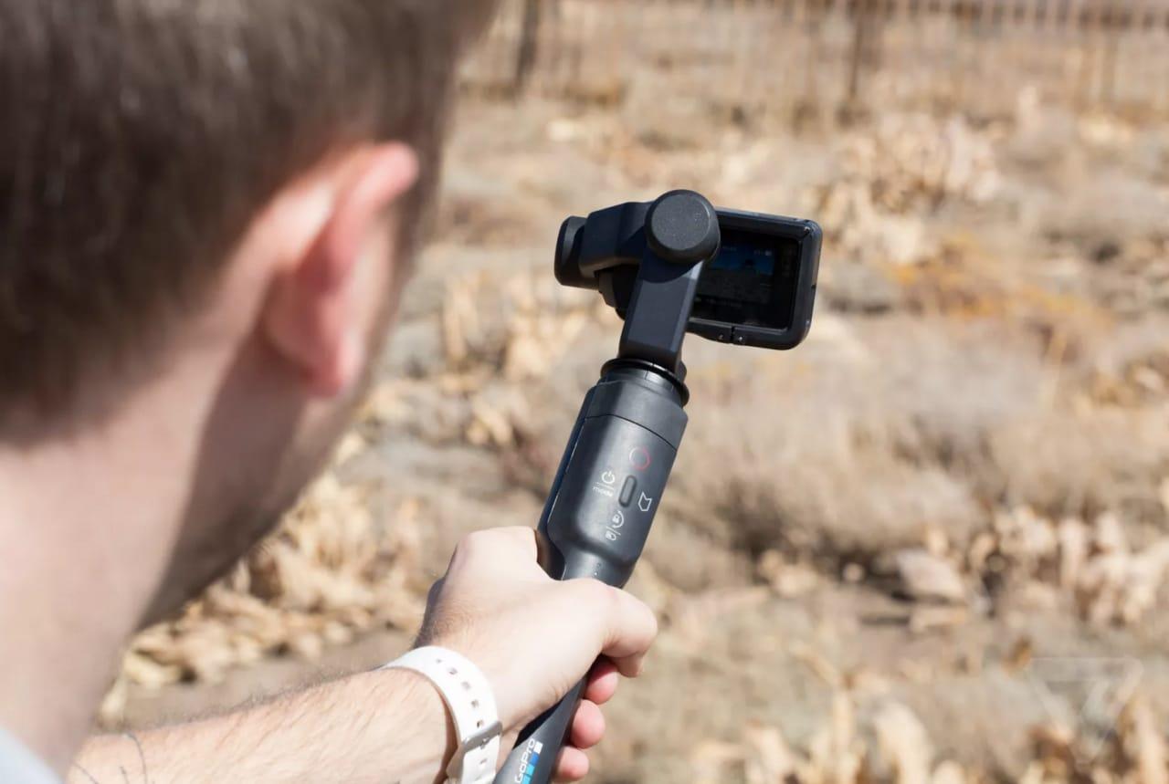 Karma Grip: lo stabilizzatore GoPro in vendita, si parte da 299$