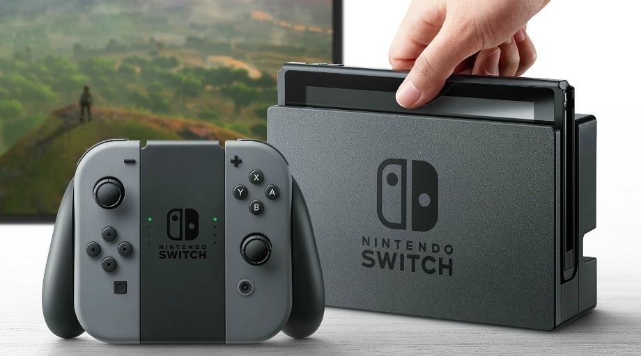 GameStop ha aperto i pre-ordini di Nintendo Switch, e il prezzo non vi piacerà