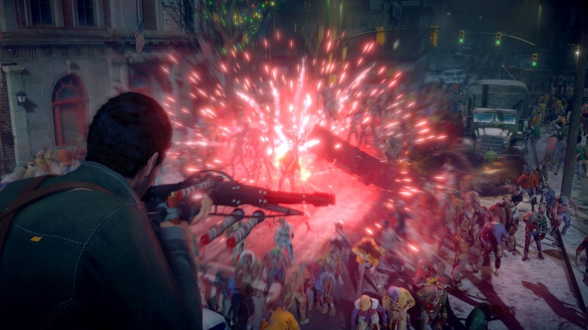 Certo, Natale è passato, ma Dead Rising 4 è in arrivo su Steam (video)
