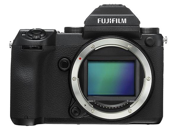 Fujifilm lancia X-T20 ed X100F e pubblica il prezzo della medio formato da 50 MP (foto)