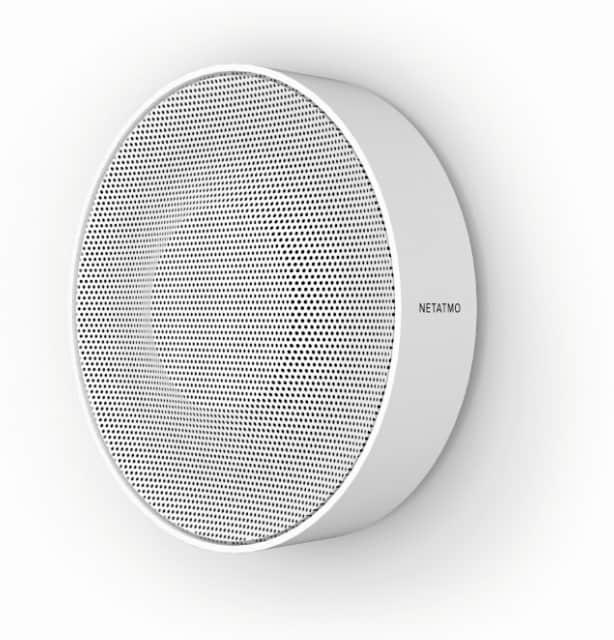 I nuovi dispositivi Netatmo per una casa più smart e sicura che mai (foto)