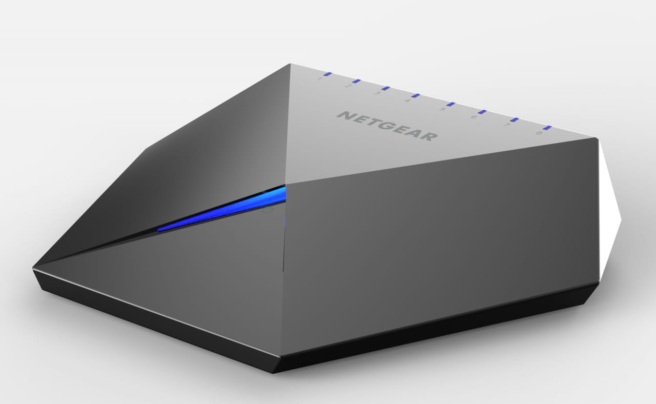 Netgear lancia la nuova linea ReadyNAS e gli switch Nighthawk e ProSafe (foto)