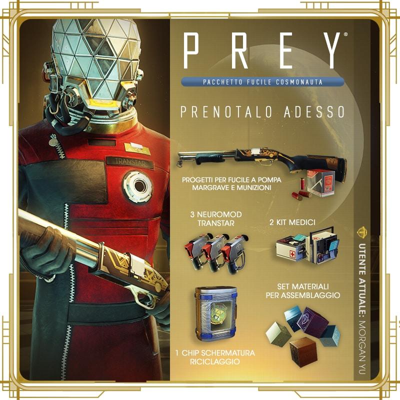 prey-pre-ordine