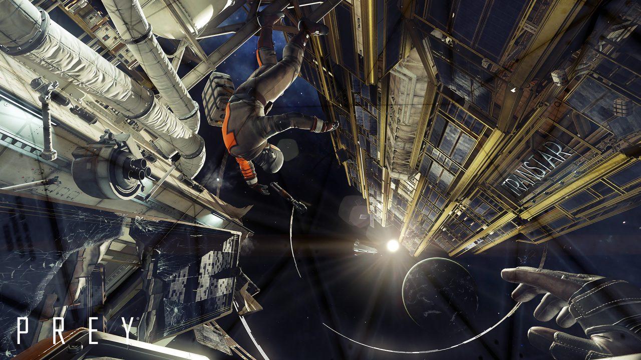 Prey: gli Arkane Studios ci portano a bordo di Talos I (video + infografica)